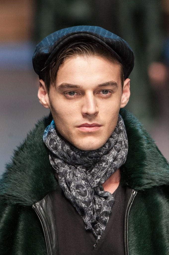 Robbie Wadge3711_2_FW15 Milan Dolce & Gabbana(fashionising.com)