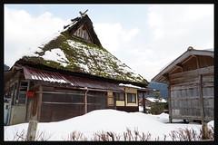 日本京都南丹市_美山雪祭.61