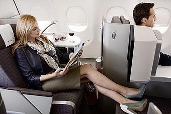 Iberia Business Class (Iberia)