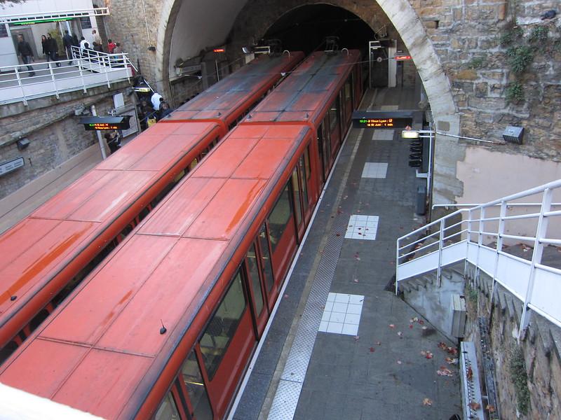 Lyon - Ficelle