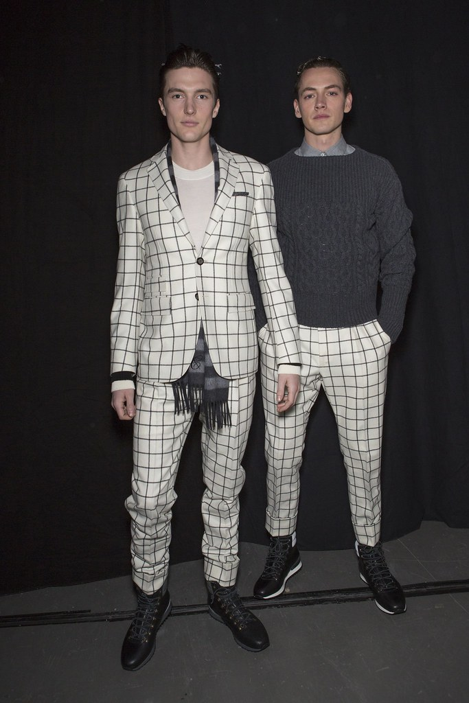 Jakob Hybholt4178_FW15 Milan Canali_Charlie Timms(fashionising.com)