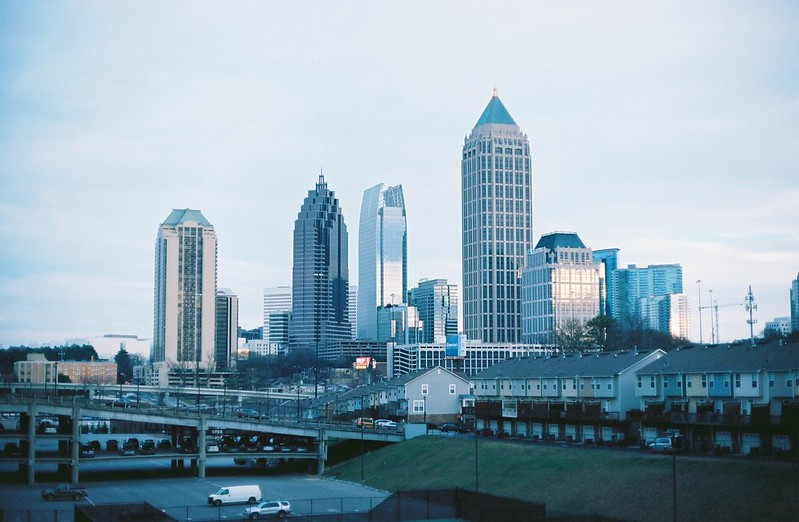 North Midtown Atlanta