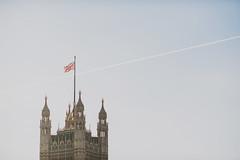 Parliament of UK, London