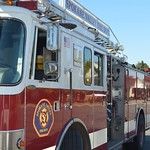 Spokane Valley Firefighters Respond to Chemical Release