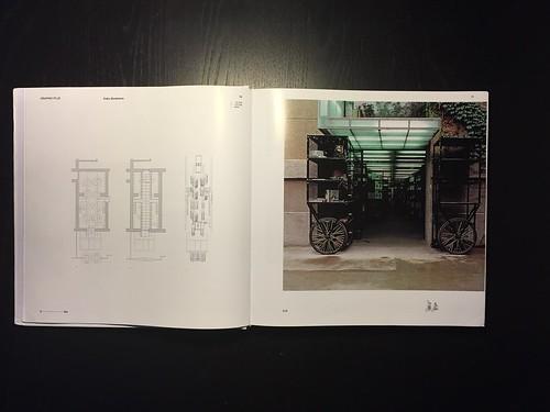 張永和之非常建築 - 繪本非常建築