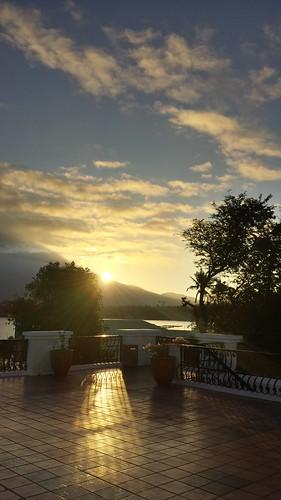 sunrise goodmorning nofilter noedits