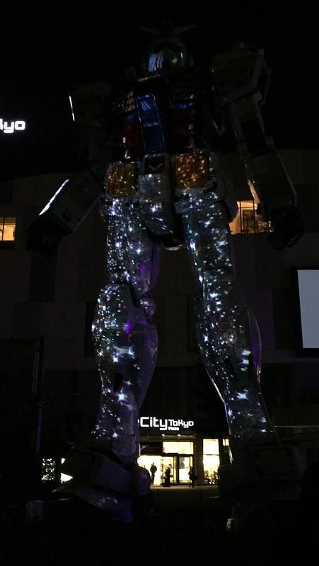 Odaiba (Gundam) - 142