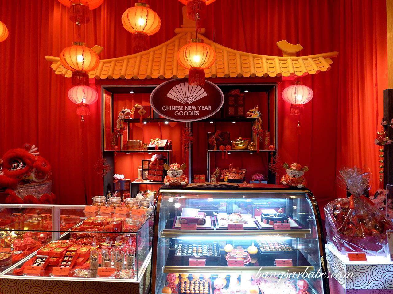 Li Po heen mandarin oriental