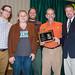 MRR receives G. Andy Runge Award