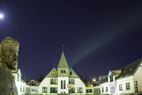 Landakot Reykjavík