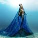 Reina de los Mares (Seas Queen) by davidbocci.es/refugiorosa