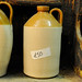 Vintage beer jug