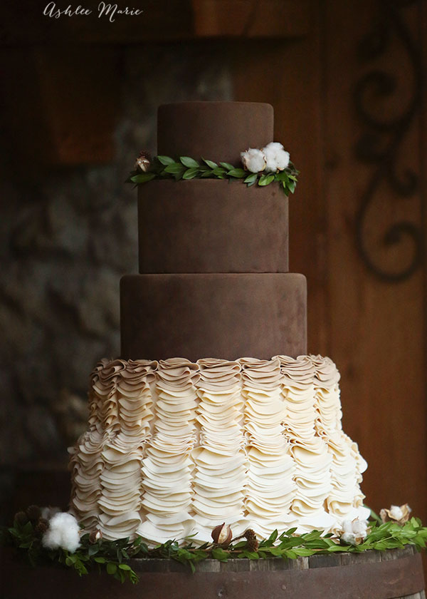 exquisite five tier wedding cake salt lake city utah