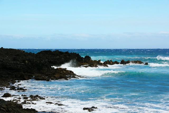 Big Island, Havaiji