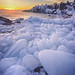 Lake Superior Ice by Lake Vermilion1