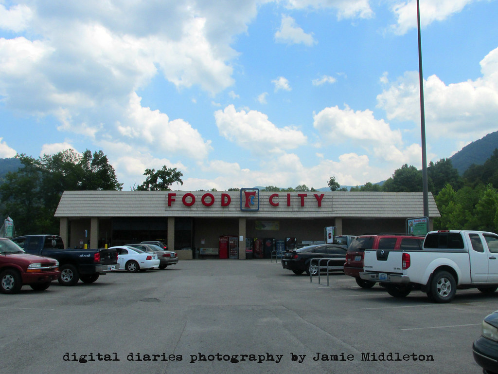 City Food And Grocery Cumberland