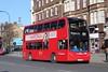 Stagecoach Selkent Enviro400 19838 (LX61 DDK), Catford 17/02/2015