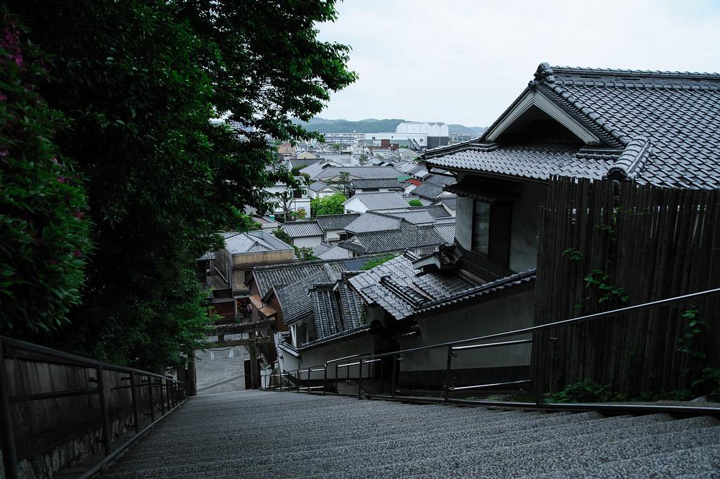 倉敷Down Street