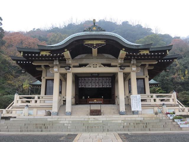 Nunakuma Shrine