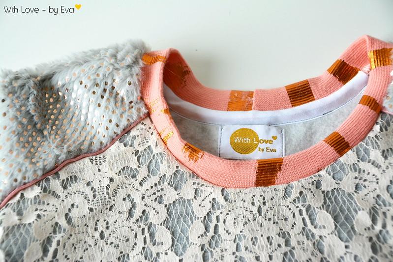 Bask Rose + Niyona sweater