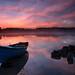 Sunrise by Colin Redmond