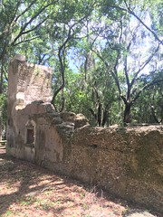 Baynard Ruins - Hilton Head