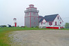 NS-00795 - Fort Point Museum and Lighthouse