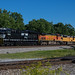 NS Tier 4 on NS 178 - North Wye by Gage O'Dell