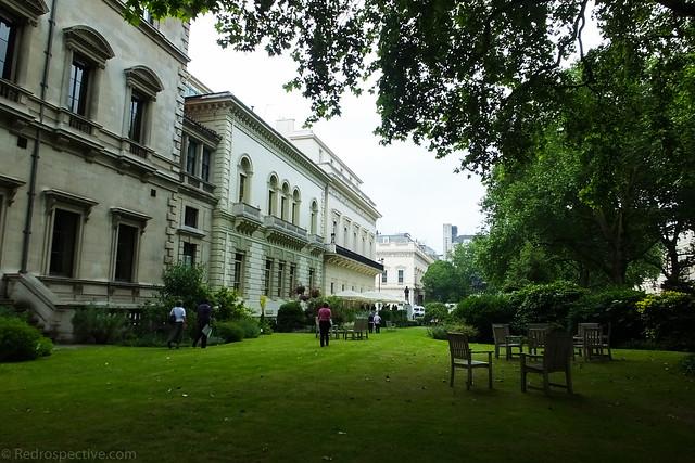 OGSW2014 - Carlton House Terrace Gardens-2