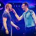 Coldplay Amsterdam ArenA mashup item