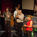 Ellingtonia @ Herts Jazz