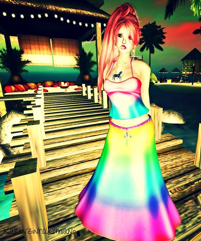! Vivace ! - Mesh-Outfit - Katta - RAINBOW1