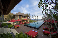 Your private villa in Bali