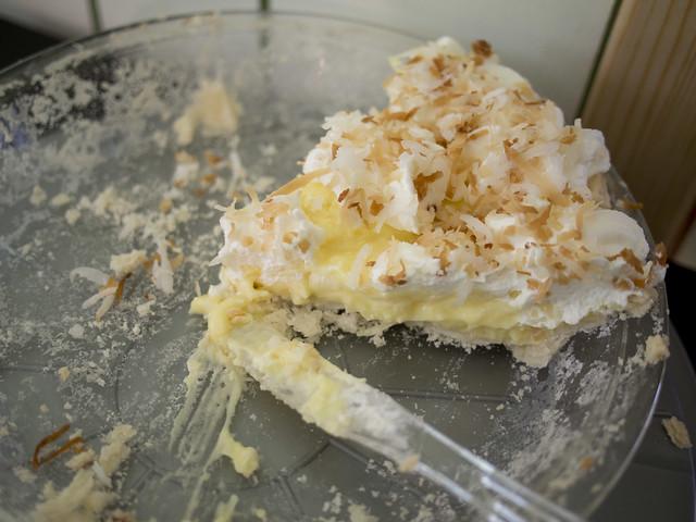 Cocanut Creme Pie In Grand Island Ne