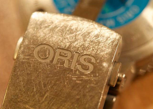 oris - Oris Maldives Limited Edition 8979223689_730afece42_z