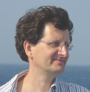 Ivo Antognini (finalista Trofeo di composizione 2013)