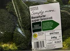 Farmacia 3.0 – I broccoli di Beneforte contro le malattie cardiovascolari ed il tumore alla prostata – a cura del dott. Alberto Di Muria