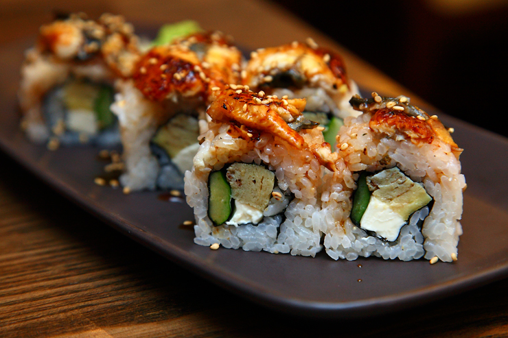 Dragon-Roll