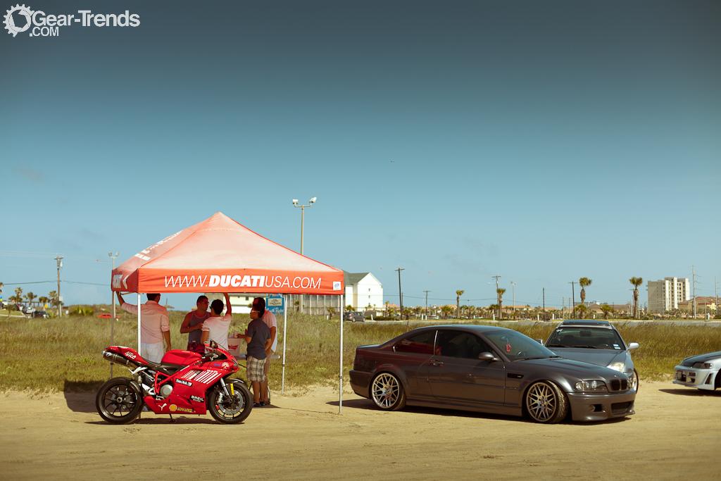 Ducatti USA