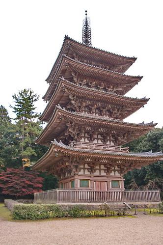 【写真】2012 紅葉 : 醍醐寺/2020-08-07/IMGP6846