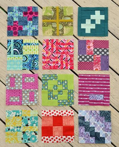 Blocks 13-24