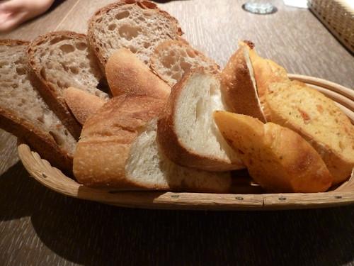 メゾン・カイザー 池袋店 パン