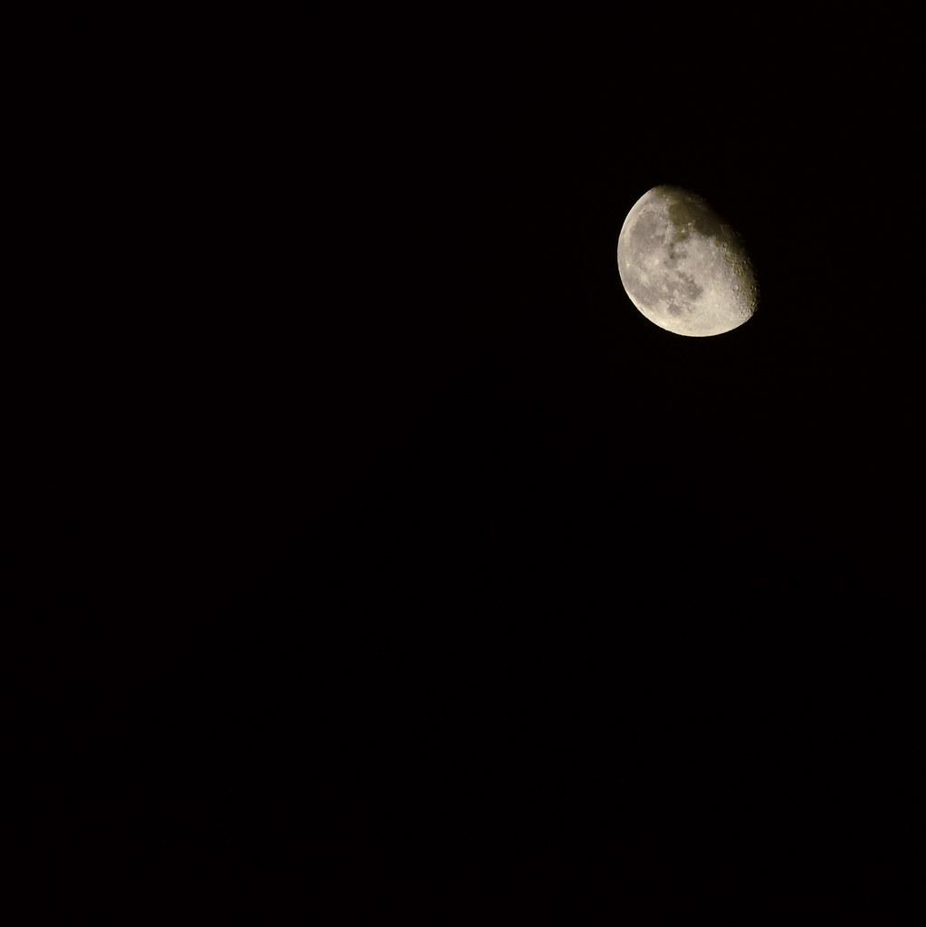 月亮習拍~