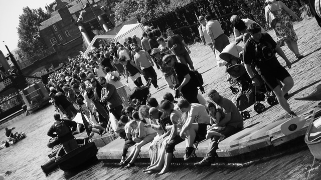 Edinburgh Canal Festival 2013 016