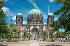 Berliner Dom / Berlin