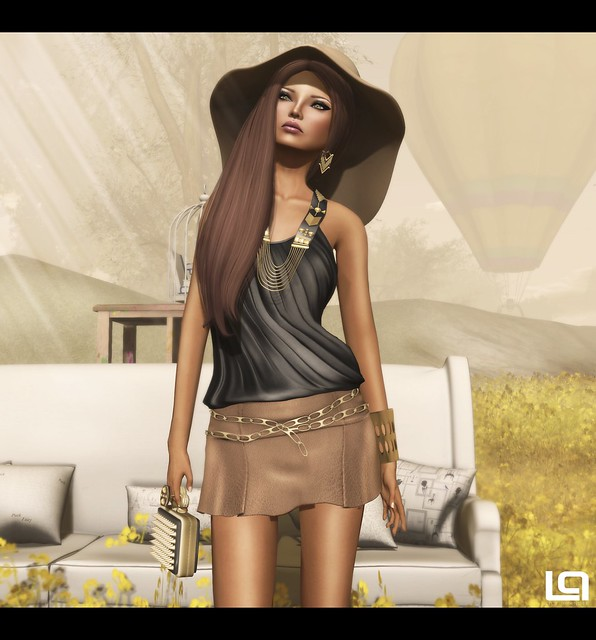 Baiatice for Hair Fair & TLC v2