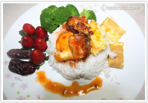 9400300253 6cdbf3d57f menu buka puasa simple dihujung ramadhan 2013