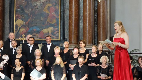 Salzburger Dommusik