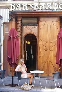 bar basque bilbao