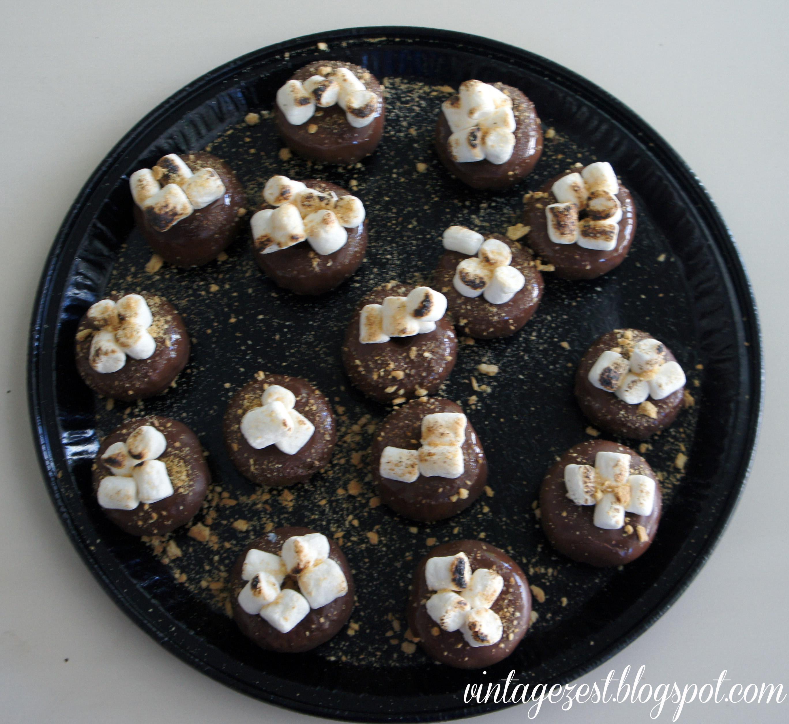 -Smore Donuts 5